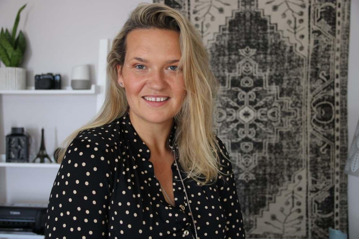 Paulina Fadrowska