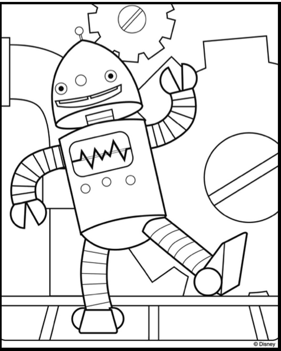 The Art & & Science of ROBOTICS (3)