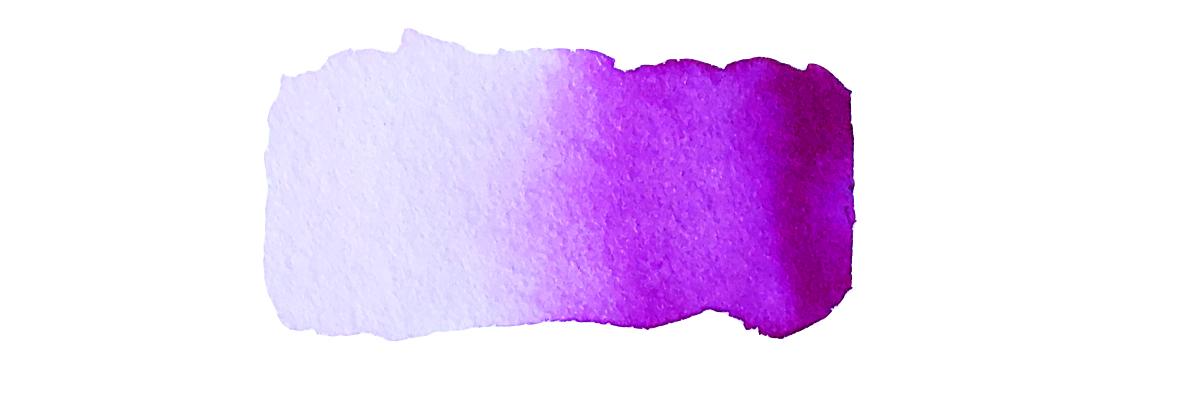 couleur aquarelle monochromatique