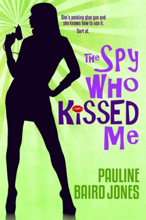 the spy who kissed me cover art