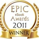 EPIC Book award