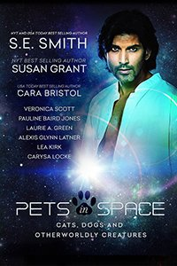 Pets in Space cover art