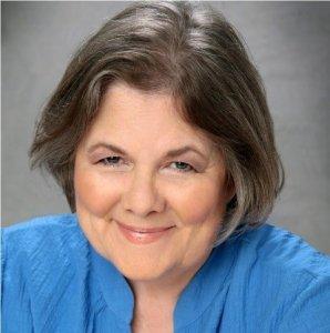 Veronica Scott