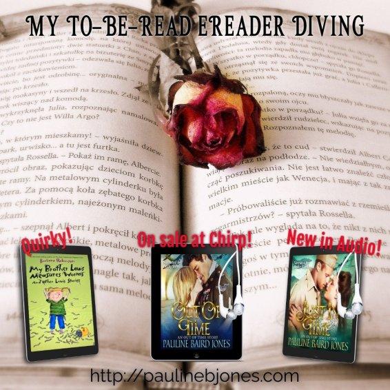 reader diving image