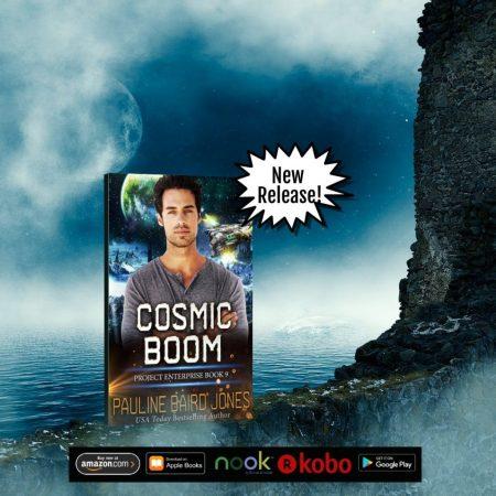 IG-NR Cosmic Boom Pauline Baird Jones 2