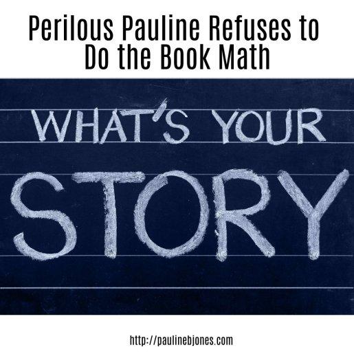 what's your story Pauline Baird Jones