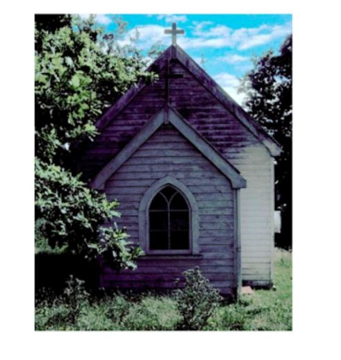 Exton Anglican Chutch