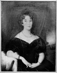 Ezliabeth MacArthur