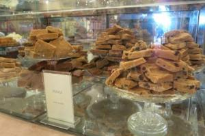 Fortnum and Mason's Fudge