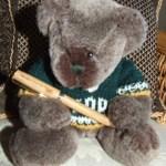 Desmond Bear 1