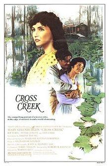220px-Crosscreekposter