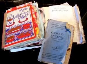 Favourite Recipe Books