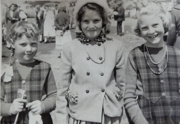 Ulverstone Show 1950s