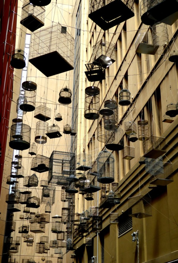 Angel Place Sydney