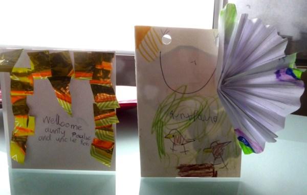 Wot beautiful cards!