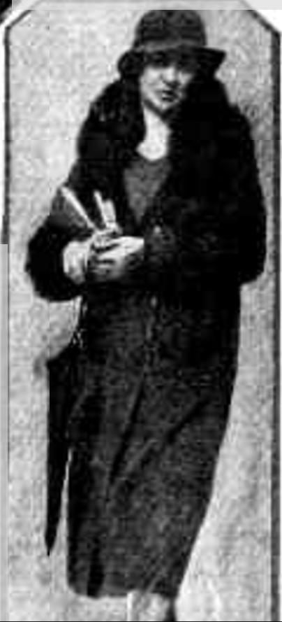 Alice Maude Dunne