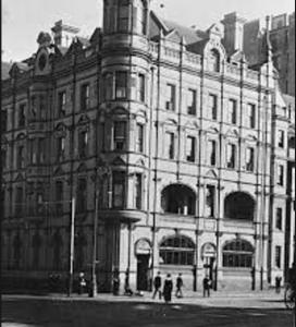 Queens Club, Sydney
