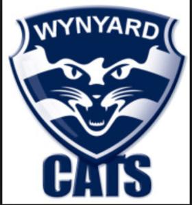 Wynyard Football Team