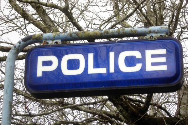 Blackheath Police