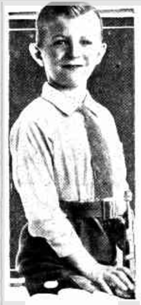 Donald Bunyan