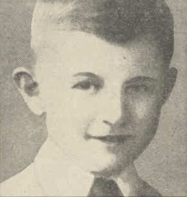 Donald Bunyon