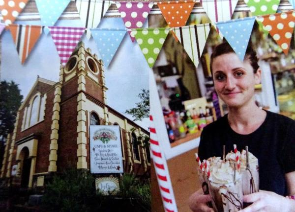 Gingerbread House Katoomba