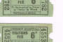 Visitors' passes