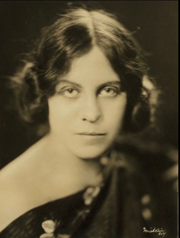 Jeanette Sherwin Jolley