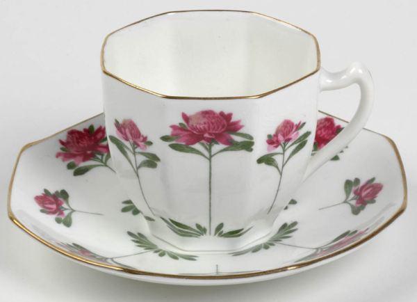 Mies Franklin's Waratah Cup