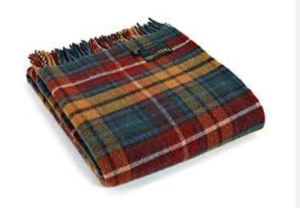 Sunday Drive travelling rug