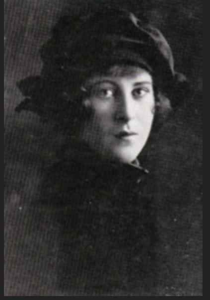 Pixie O'Harris