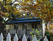 Old cottage at Blackheath NSW