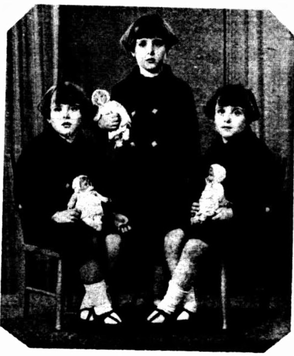 Freeman triplets