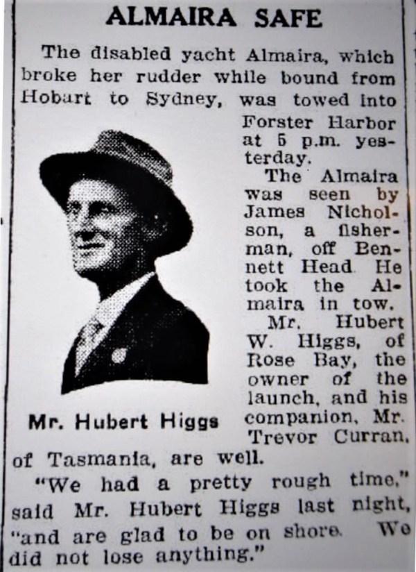 Hubert Higgs