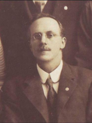 Albert Arthur Higgs
