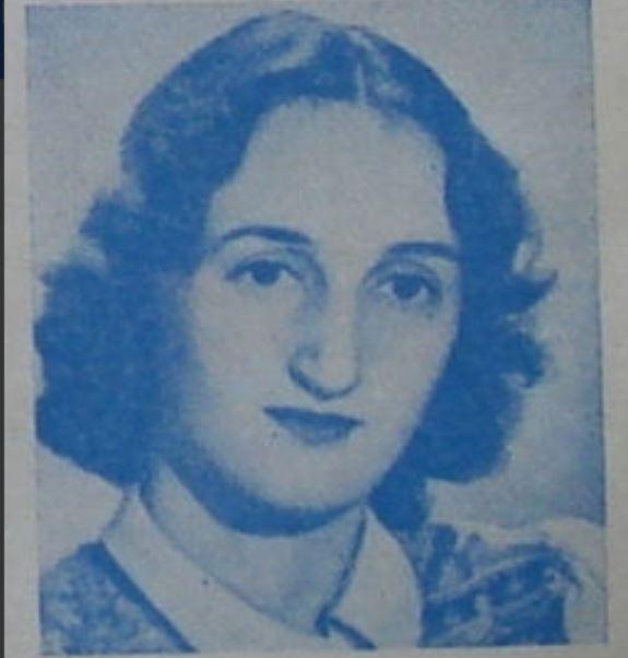 Ruth Fenner