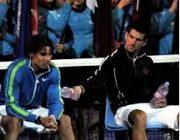 Raffa and the Joker, Australian Open final 2012