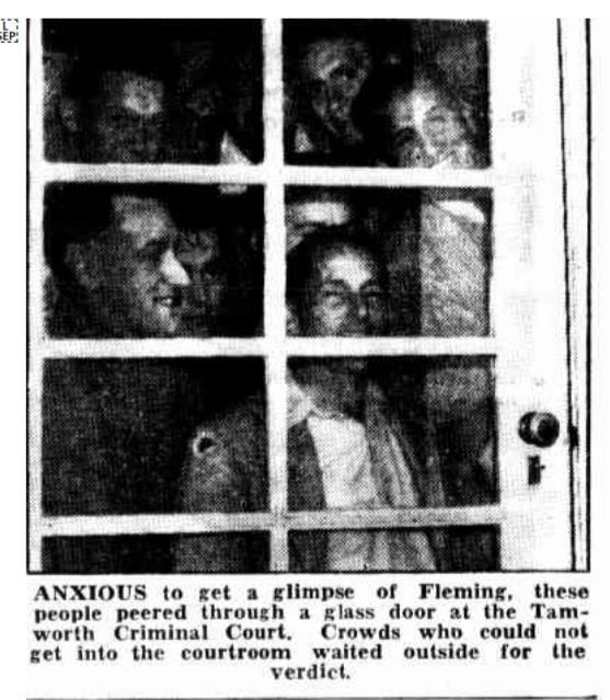 Trial of Thomas Langhorne Fleming