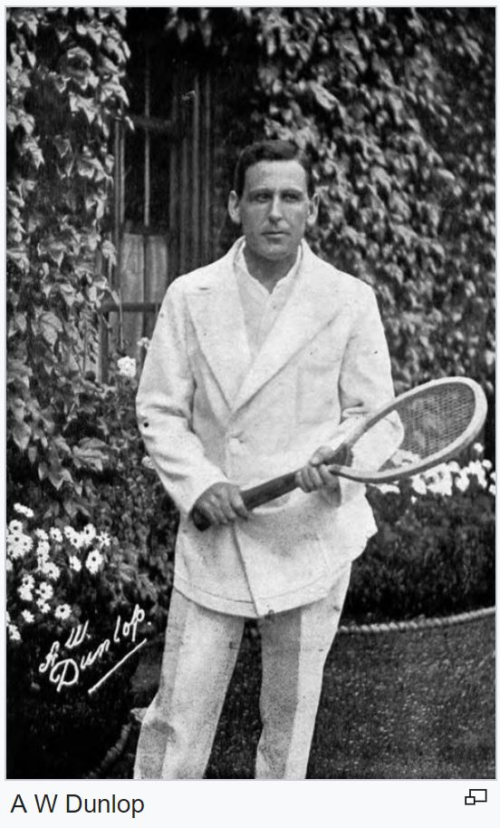 Alfred Dunlop