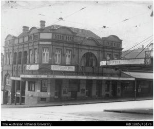Royal George Hotel Sydney