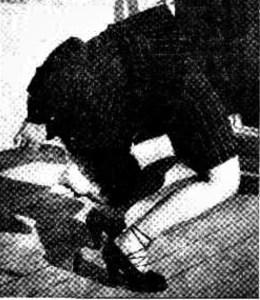 Alice Broenimann
