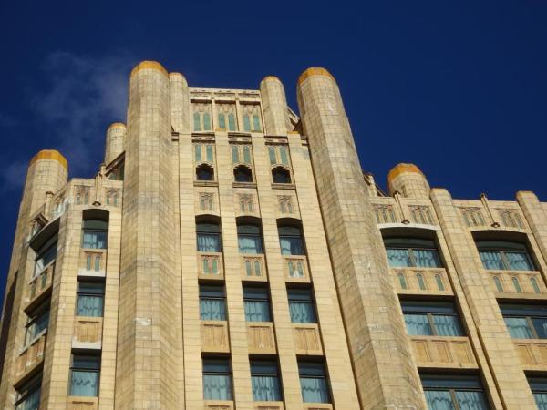 Art Deco Grace Hotel in Sydney