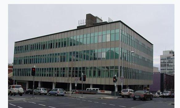 Tasmanian State Library