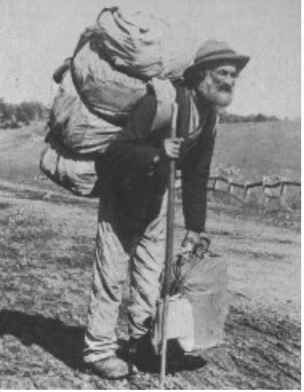 Was a Swagman involved in the Alice to Quorn gold heist?