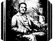 JOHN OSBORNE, TASMANIA'S  'MR PINEAPPLE'