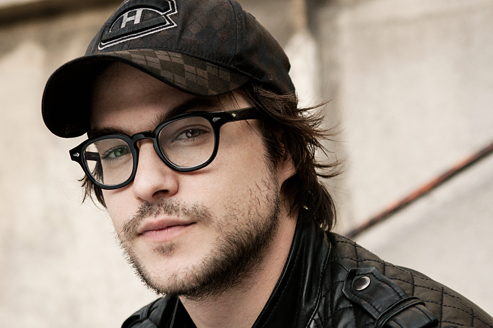 Marc André Grondin