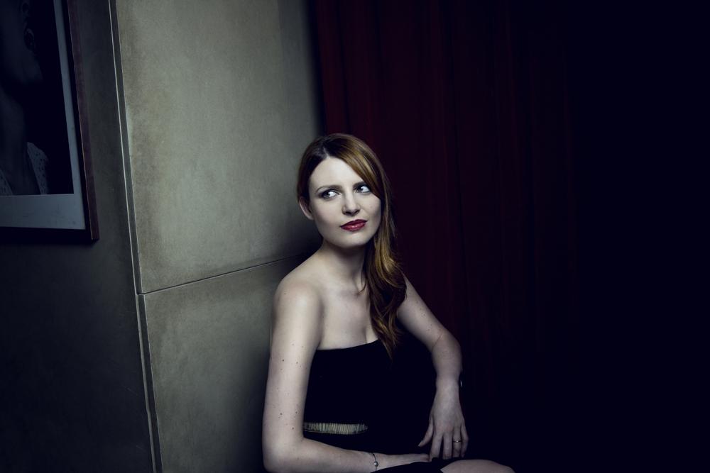 Elodie Frégé