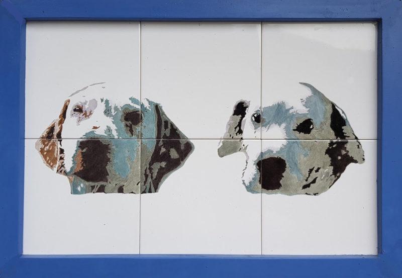 Rufus & Gobyas