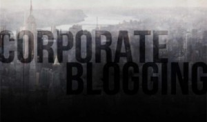Corporate Blogging an Inbound Marketing Strategy