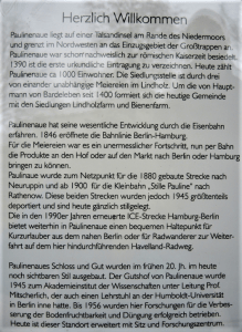 Fehlerhafter Text